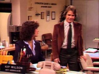 Bosom Buddies: Season 1 Episode 13