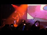 Dolphin - Sunset @ live in Б-2 (16-08-2013)