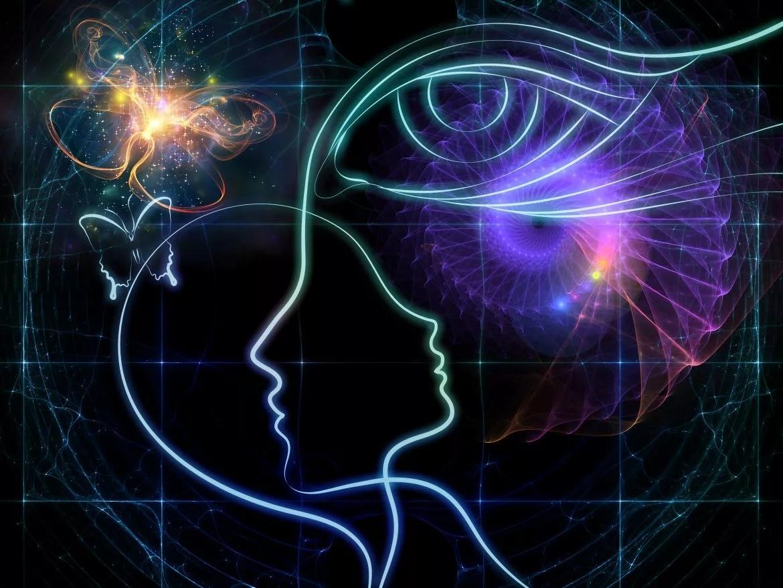 существует картинки про интуицию многие вас