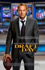Draft Day (2014) - Latino