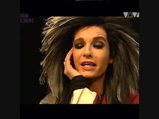 Tokio Hotel съёмка видео