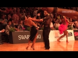 Vincenzo Mariniello - Sara Casini ITA, Jive - WDSF PD Super Grand Prix Latin