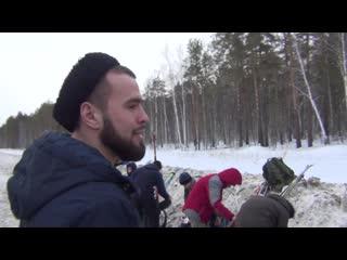 Лыжный поход 2019 Напутствие от Вадима!!!