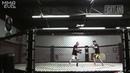 Двойное колено в прыжке от Карлоса Кондита [на русском языке]