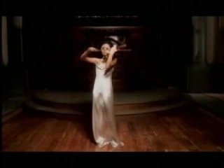Vanessa Mae - I'm a Doun For Lack of Johnnie music video