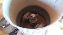 Как изготовить топливные брикеты и пеллеты почти кустарным способом из опилок для топки печей