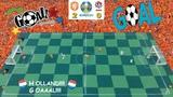 Нидерланды Беларусь футбол 21.03.2019 Голландия Беларусь евро-2020 видео прогноз превью голы