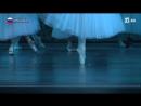 Международный фестиваль балета в Кремлевском Дворце