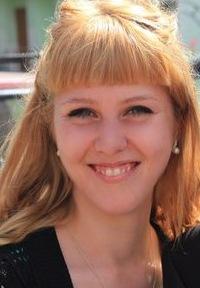Мария Иванова, 27 декабря , Тверь, id91596168