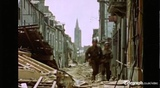World War 2 as you have never seen it rare colour footage of D-Day landings