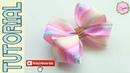 New Laço Formoso 🎀 Ribbon Bow Tutorial 🎀 DIY by Elysia Handmade