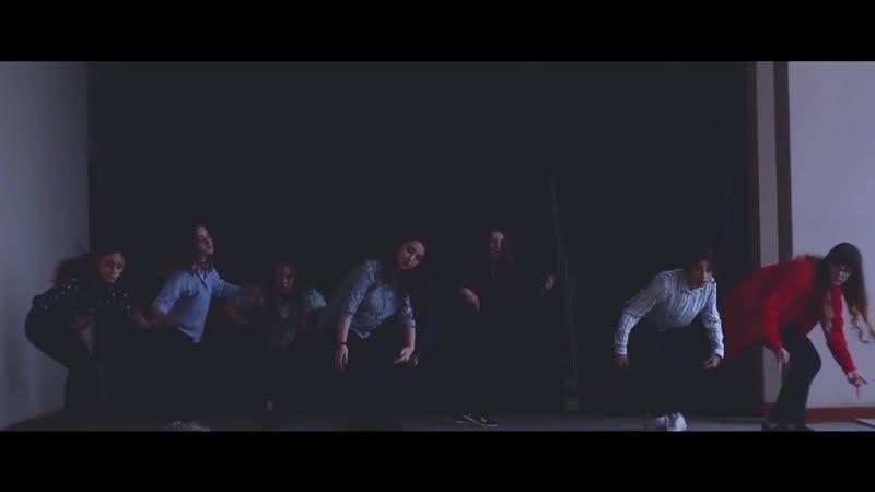 EXO - Ko Ko Bop (dance cover by Moonlight)