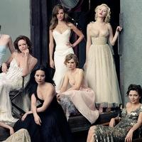 Кто самая красивая актриса?