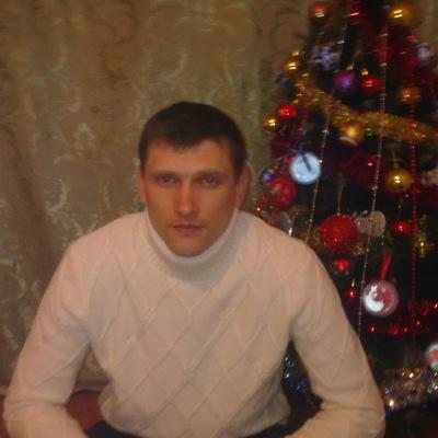 Владимир Малыхин, 21 августа 1981, Омутнинск, id205817861