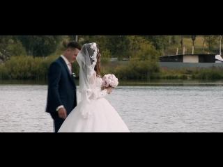 Алина и Андрей (14.07.2018)