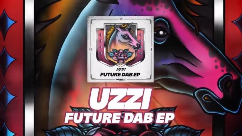 UZZI - Future Dab EP Teaser