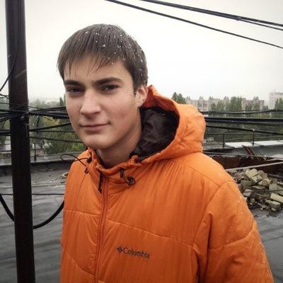 Алексей Мельников, 8 ноября , Киев, id39274335