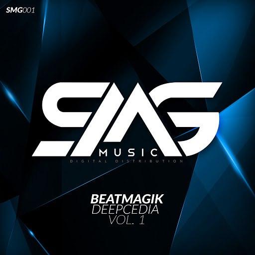 BeatMagik альбом DEEPCEDIA, VOL. 1