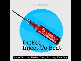 DieFee-Inject To Beat (Original Mix)