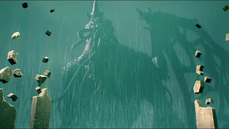 Третья концовка Call of Cthulhu (2018)   С. В. Чумаку DDD