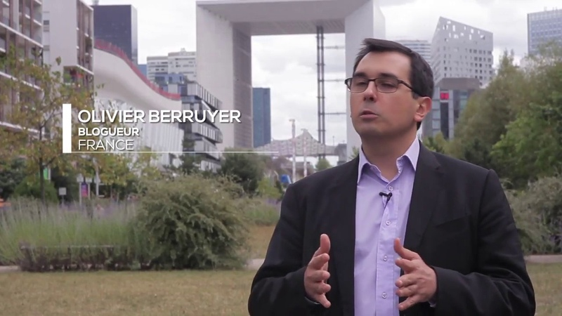 OLIVIER BERRUYER -- Les Crises -- France