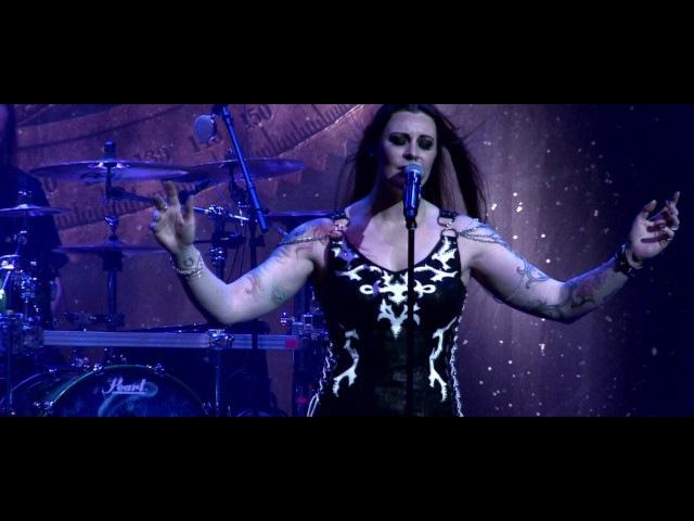 Nightwish - The Poet and the Pendulum - Vehicle of Spirit