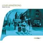 Louis Armstrong альбом Saga Jazz: Meets The Girls