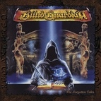 Blind Guardian альбом The Forgotten Tales (Remastered 2007)