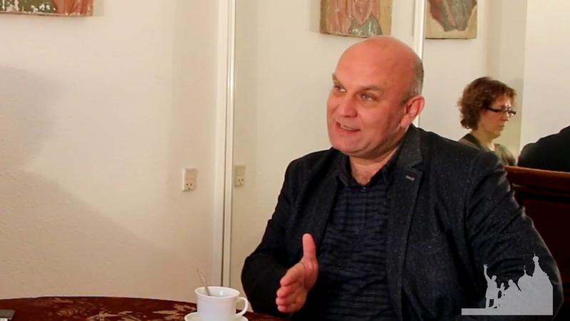 Сам смерти не боишься... Дмитрий Таран в редакции НК