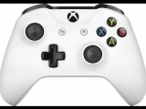 XBOX ONE WHITE CONTROLLER: unboxing by Deniz