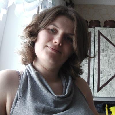 Надежда Гензе, 16 декабря 1983, Москва, id189570266