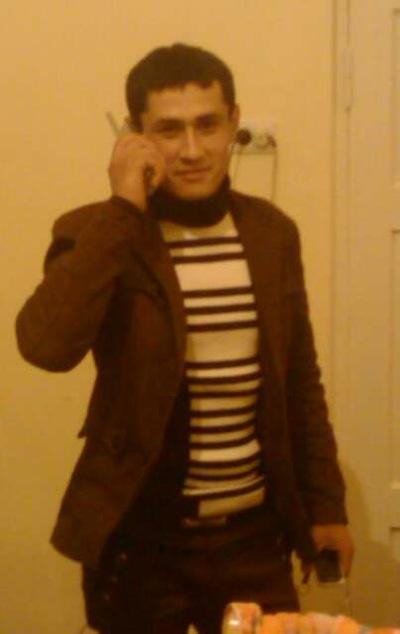 Muhammad Abduqadirov, Санкт-Петербург, id204646110