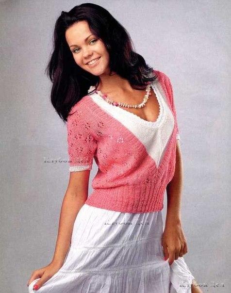 Купить женскую белую блузку рубашку женскую большого размера