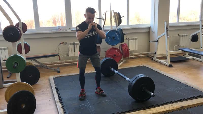 Push-upsair squatsaxle clean 60,5