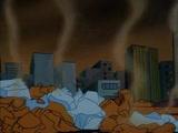 Мыши-байкеры с Марса. 7.Возвращение на Марс (Часть 3) (1993-1996)