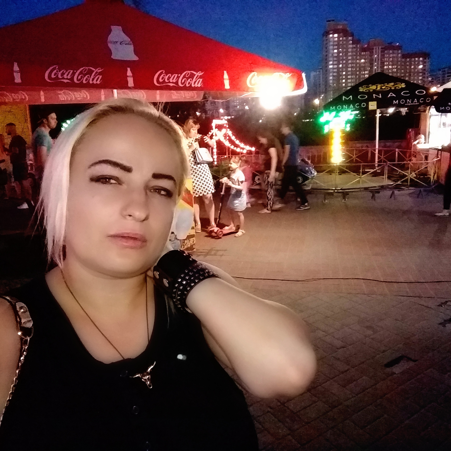 Елена Руденко (Валтея). Украина. Киев. Фото и описание.  BglFHR2dKBs