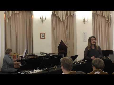 Из Тихвина с любовью концерт из произведений Н А Римского Корсакова