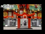 Новые наборы Lego Ninjago 2-го полугодия 2014 года