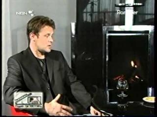 Сергей Любавин - интервью (Программа