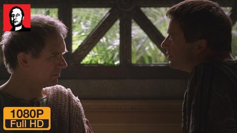 Антоний угрожает Цицерону | Рим Гоблин Full HD