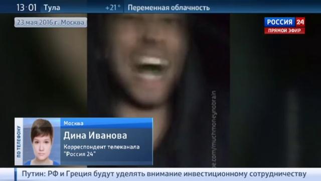 Новости на Россия 24 • Гонки на Гелендвагене: сын топ-менеджера Лукойла вину не признал