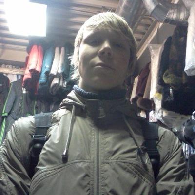 Стас Чупуков, 5 апреля , Москва, id80931906
