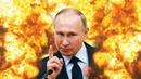 Путин и его взрывчатка RYTP