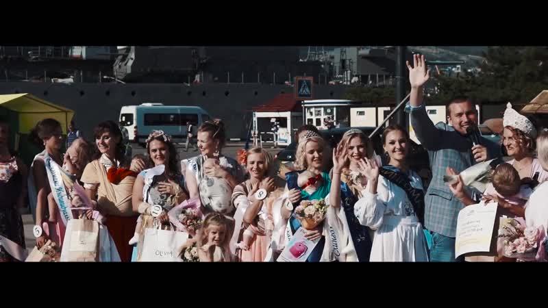 Финал конкурса Слингомама России- 2018