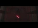 Сцена с Дартом Вейдером - Изгой-один_ Звёздные войны