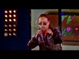 Выступление на  TV SHANS (Ti lascio vivere)
