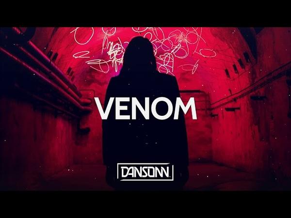 Venom - Dark Angry Midwest Guitar Trap Beat | Prod. By Dansonn x Tantu