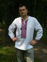 Олександр Ющук, 30 октября 1982, Ровно, id64159706