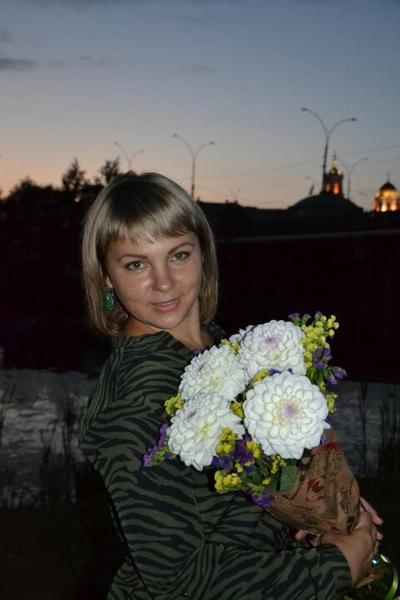 Юля Никоненко