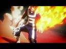 Boku no Hero Academia 「AMV」│Midoriya vs Todoroki